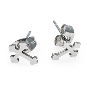 TIE-213 - TATIAS, Titanium Earrings or Ear Piercings