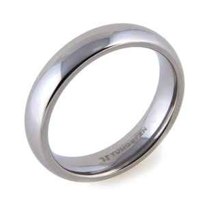 TU-013 - TATIAS, Tungsten Ring