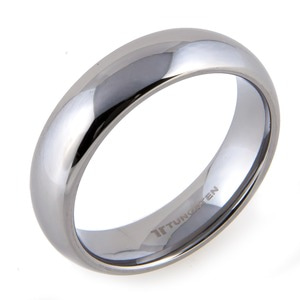 TU-015 - TATIAS, Tungsten Ring