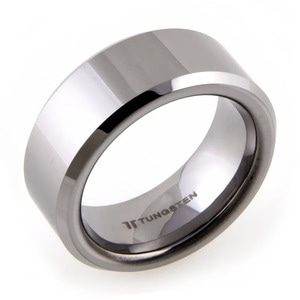 TU-027 - TATIAS, Tungsten Ring