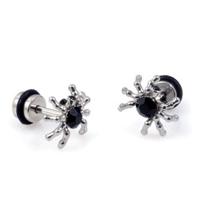 TEP-751 - TATIAS, Titanium Earrings or Ear Piercings