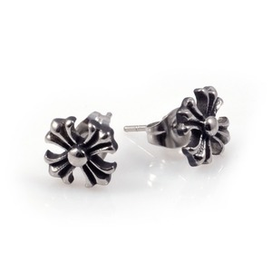 TIE-221 - TATIAS, Titanium Earrings or Ear Piercings