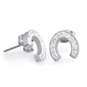 TIE-226 - TATIAS, Titanium Earrings or Ear Piercings