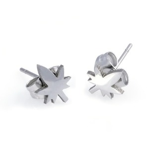 TIE-207 - TATIAS, Titanium Earrings or Ear Piercings