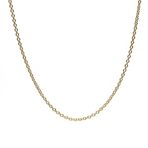 TC-209 - TATIAS, Titanium Chain Necklace