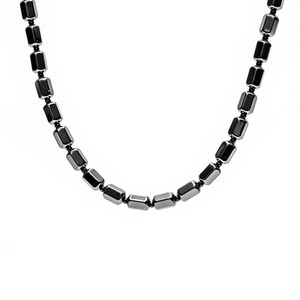 TC-205 - TATIAS, Titanium Chain Necklace