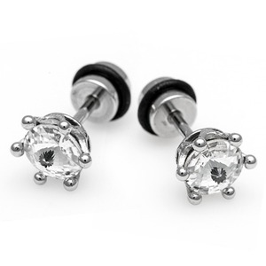 TEP-228 - TATIAS, Titanium Earrings or Ear Piercings