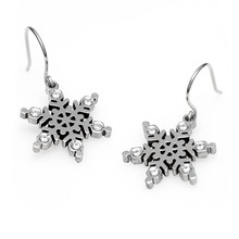 TEN-173 - TATIAS, Titanium Earrings or Ear Piercings